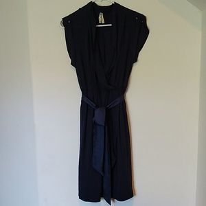 Maeve wrap dress